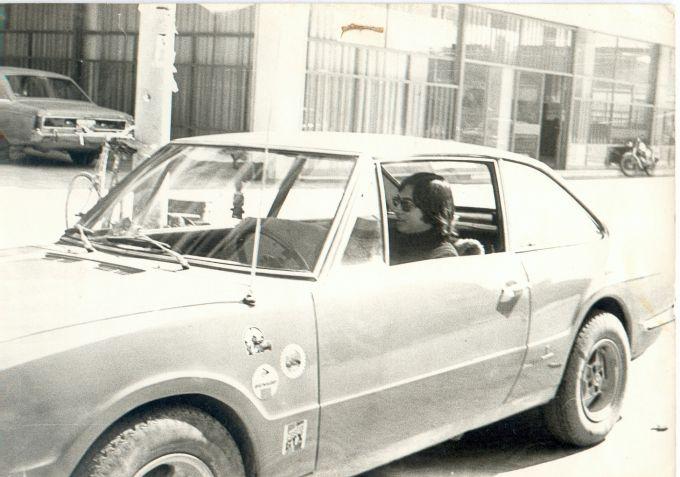 Το χρονικό ενός Fiat Vignale…
